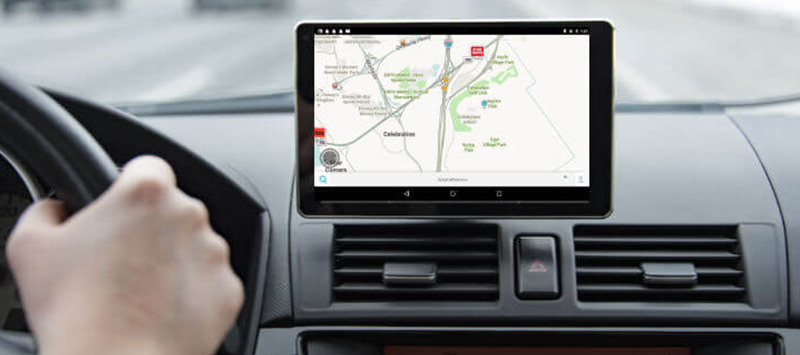 360 Locator - GPS Truck Tracking Systems | Commercial Truck Tracking